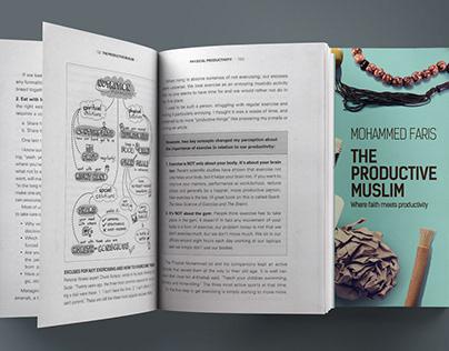 Productive Muslim Book Doodles