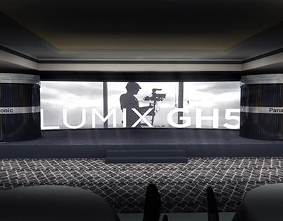 Panasonic Lumix GH5 Launch Event