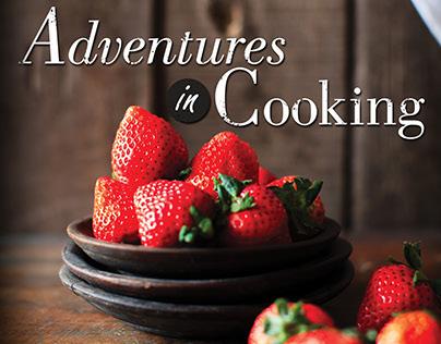 Adventure in Cooking