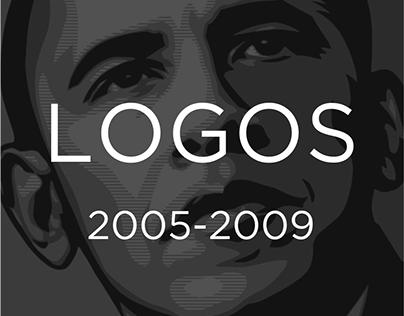 Logos 2005 - 2009