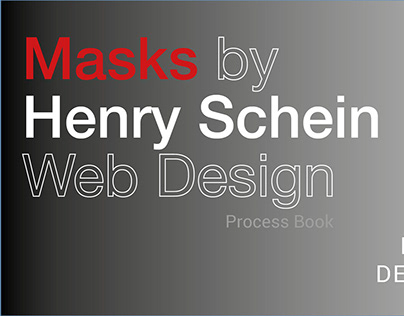 Masks by Henry Schein