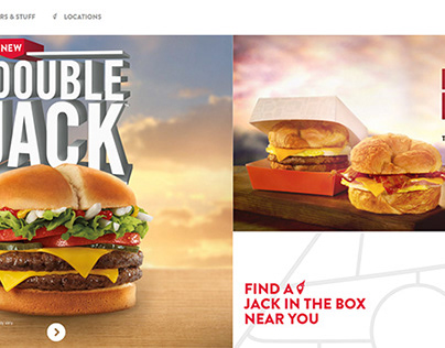 "Jack in the Box ""Hungry Buddies"" Campaign"