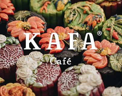 foodphotography | KAFA MOONCAKES