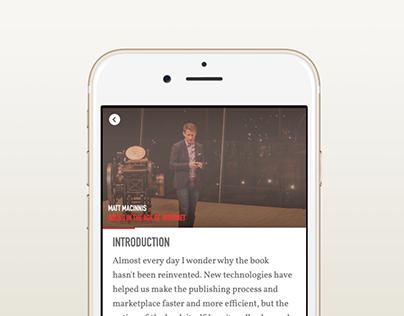 PI.CO - iPhone App