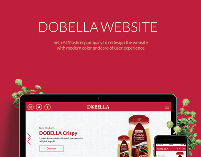Dobella Website