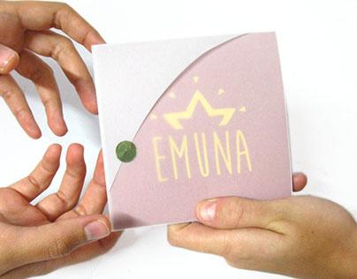 Social Design / Diseño social: Emuna