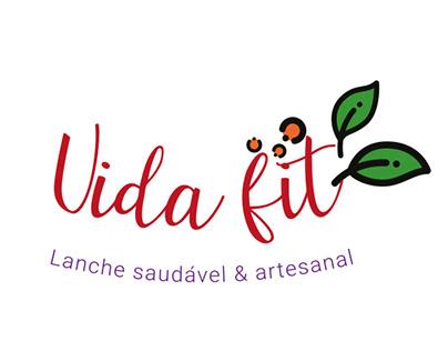 Branding - Vida Fit