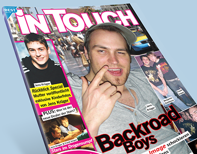 inTouch fake