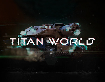 TITAN WORLD