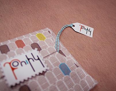 Buik's Branding