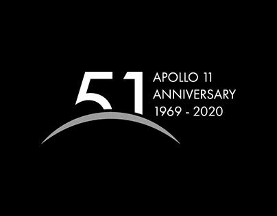 The 51st Apollo 11 Anniversary