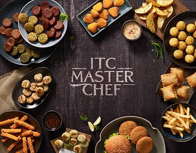 ITC Masterchef Frozen Food.