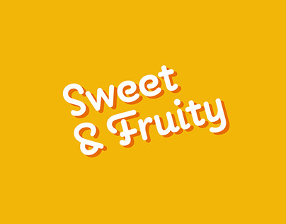 Sweet & Fruity