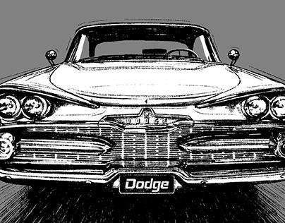 '59 Dodge Coronet