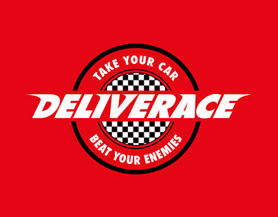 Deliverace - Game