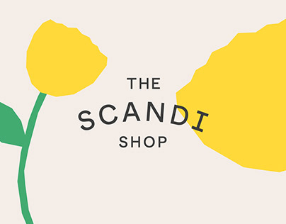The Scandi Shop