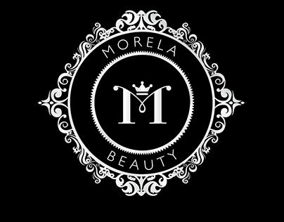 Logotype fo Morela Beauty Cosmetics Ltd.