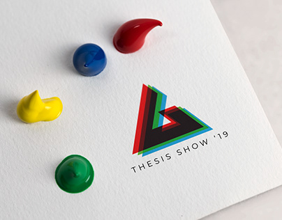 Thesis Show '19