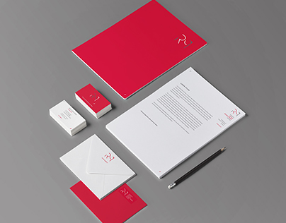 RP Law Firm Identity