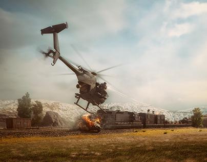 CoD Warzone is killing it!