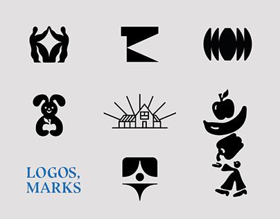 logos ✦ 2019/2020