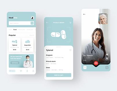 Medicine App