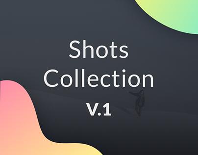 Shots collection V.1