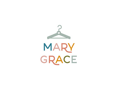 MARY GRACE - sewing home studio