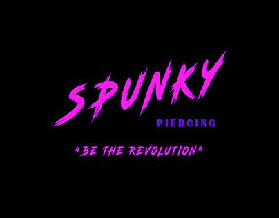 SPUNKY - School project