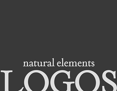Pool Creative Logos: Suite 3, Natural Elements