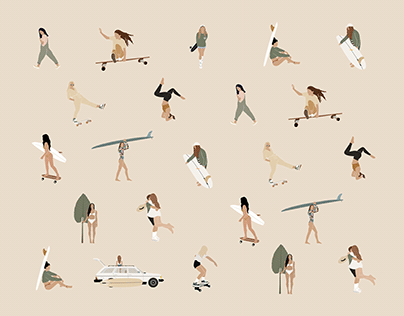 Pattern • CIAOFLAMINGO