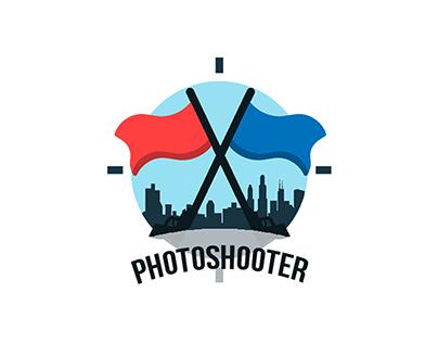 Photoshooter - a social game