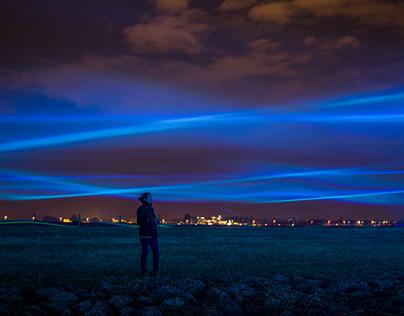 'Waterlicht' creates Dutch water awareness
