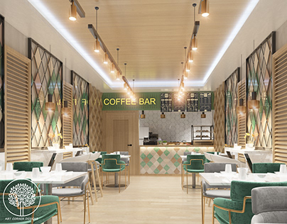 Coffee Bar Cafe