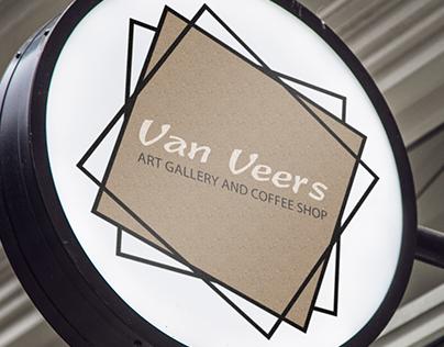 Van Veers - Logo and Branding