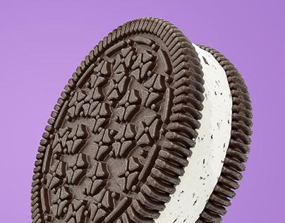 3D Cookie • Cremogel - BRA