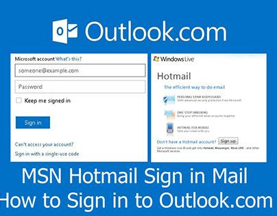 Hotmaill.live/#hotmail-login