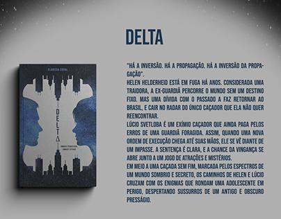 Delta - Capa Em Partes