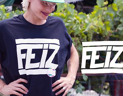 FEIZ Logo & T-shirt Designs