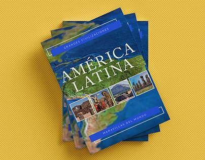 América Latina design book