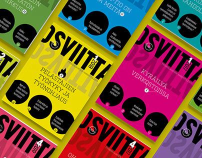Osviitta magazine renovation