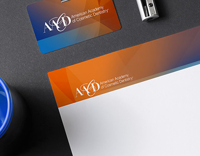 AACD new Letter Head Package Brand