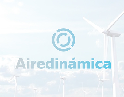 Airedinamica s.r.l. / Logo Design