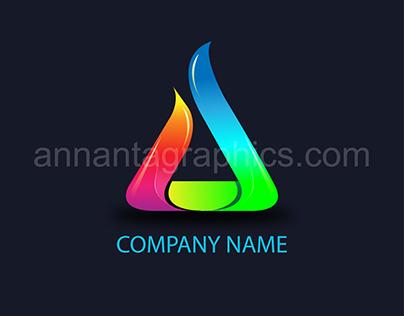 Gradient Logo Design