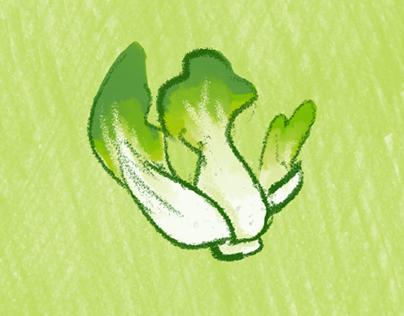 Leafy Phoenix