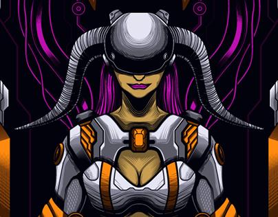 Incubator Girl