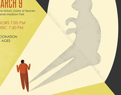 Terminal Orchestra Poster — Tone Madison