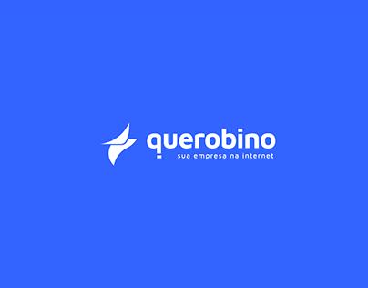Agência Querobino | Identidade Visual