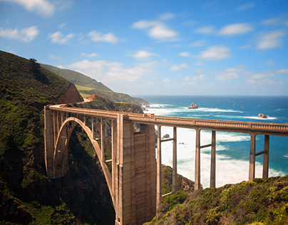Family-Friendly Road Trips Through California