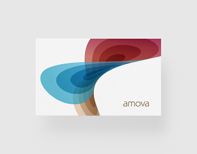 Amova: Visual Identity